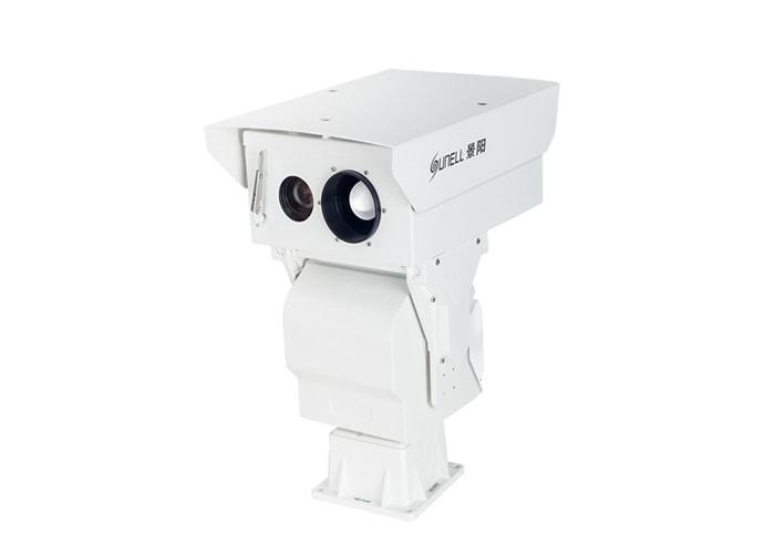 دوربین مدار بسته حرارتی
